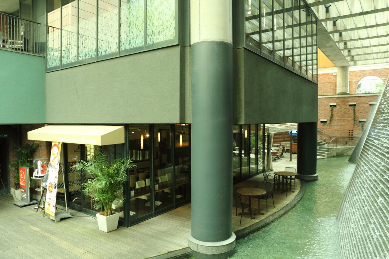 Kirara大阪ガーデンシティ店