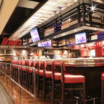 American Restaurant & Bar「TGI フライデーズ」梅田店