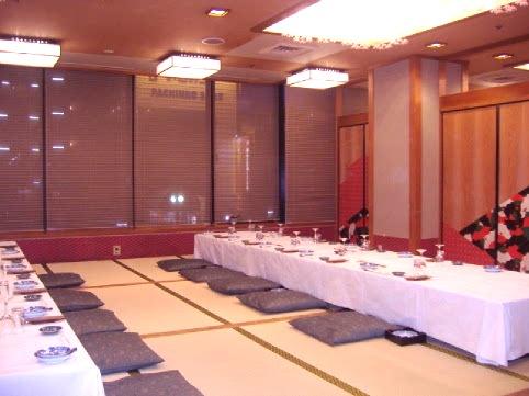 長崎ワシントンホテル会場写真 2