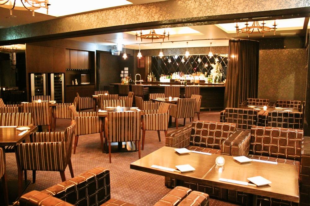 comfortable dining Kobekan 名駅店