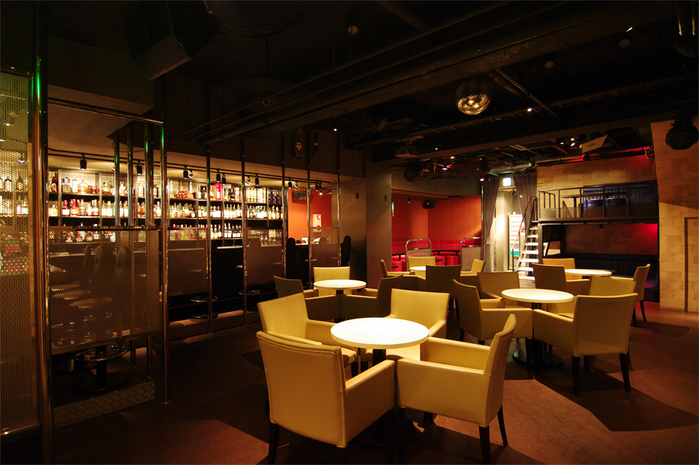 Kevin's Bar