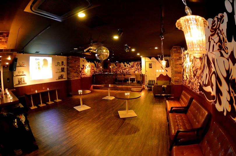 Cafe&Dining ballo ballo 横浜店