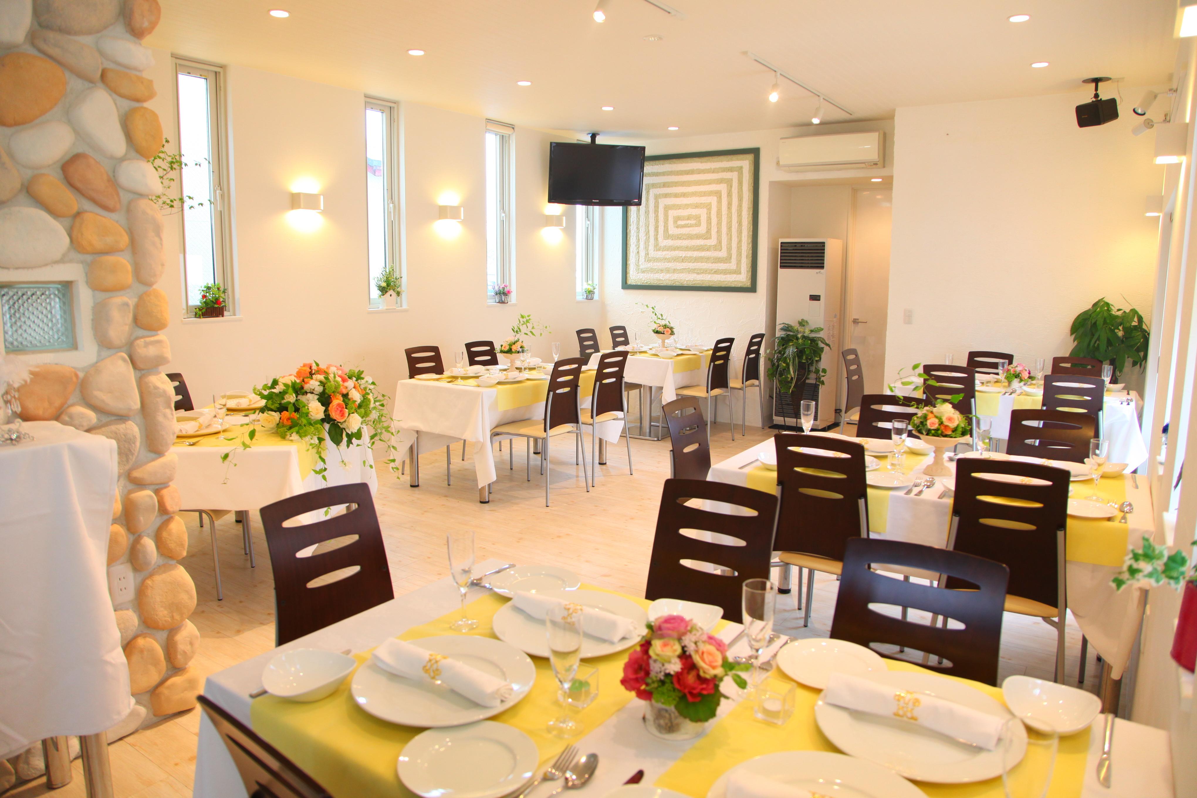 Dining & Cafe Timeless