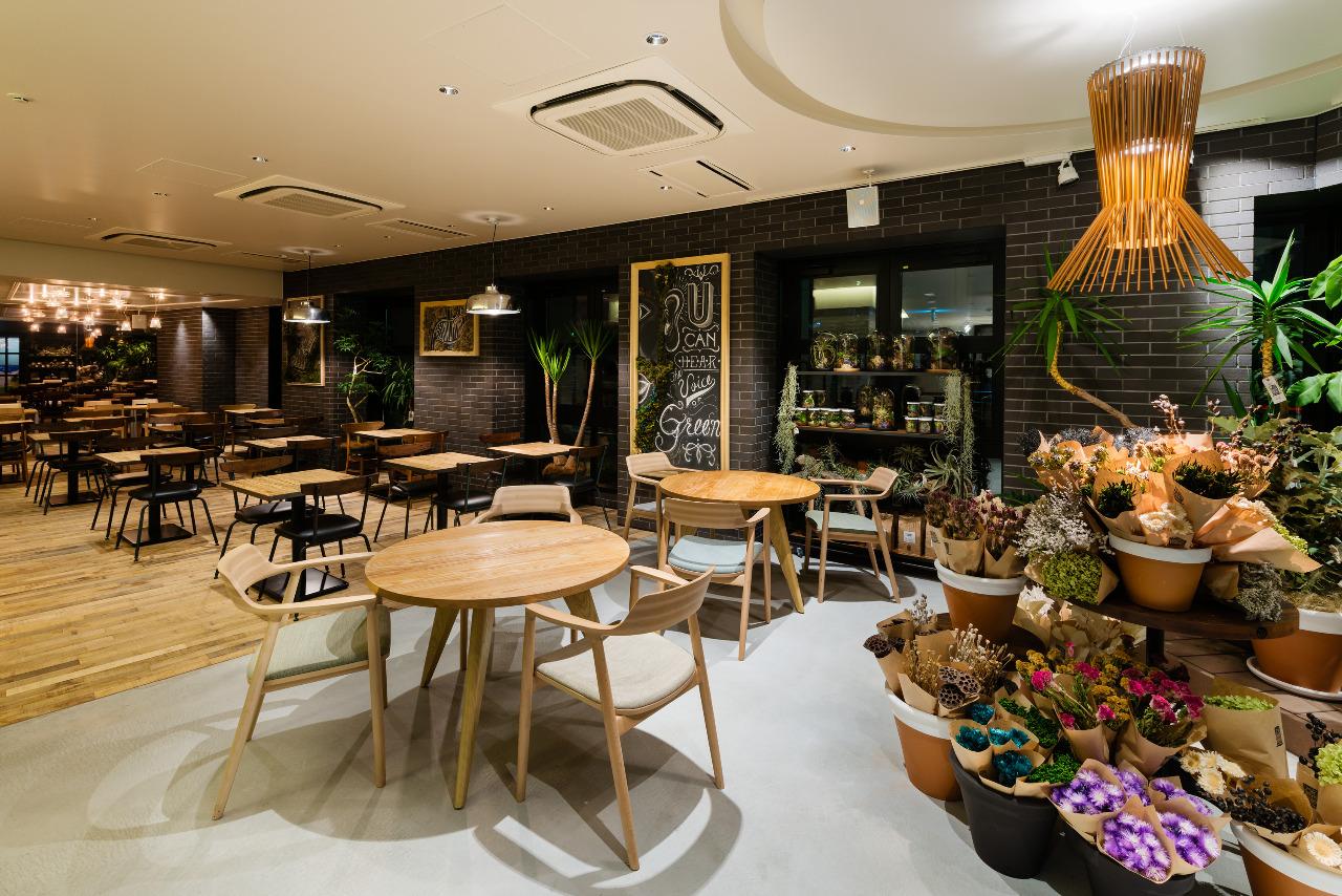 ホテルエディット横濱 ラグー&ウイスキーハウス