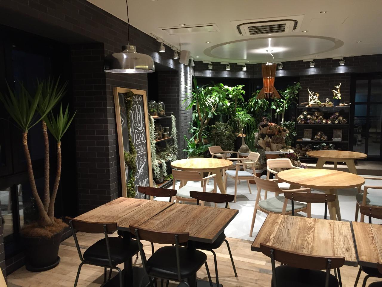 ホテルエディット横濱 ラグー&ウイスキーハウス会場写真 2
