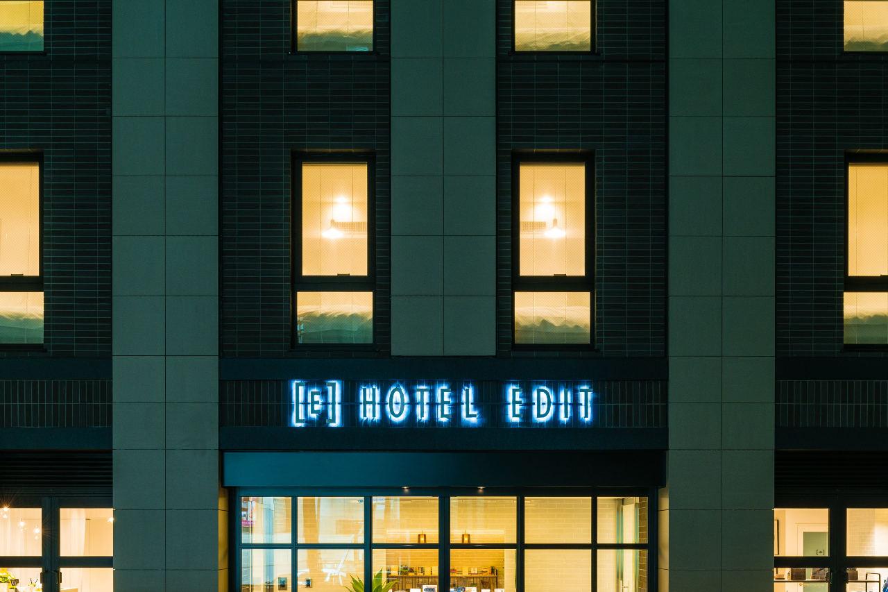 ホテルエディット横濱 ラグー&ウイスキーハウス会場写真 5