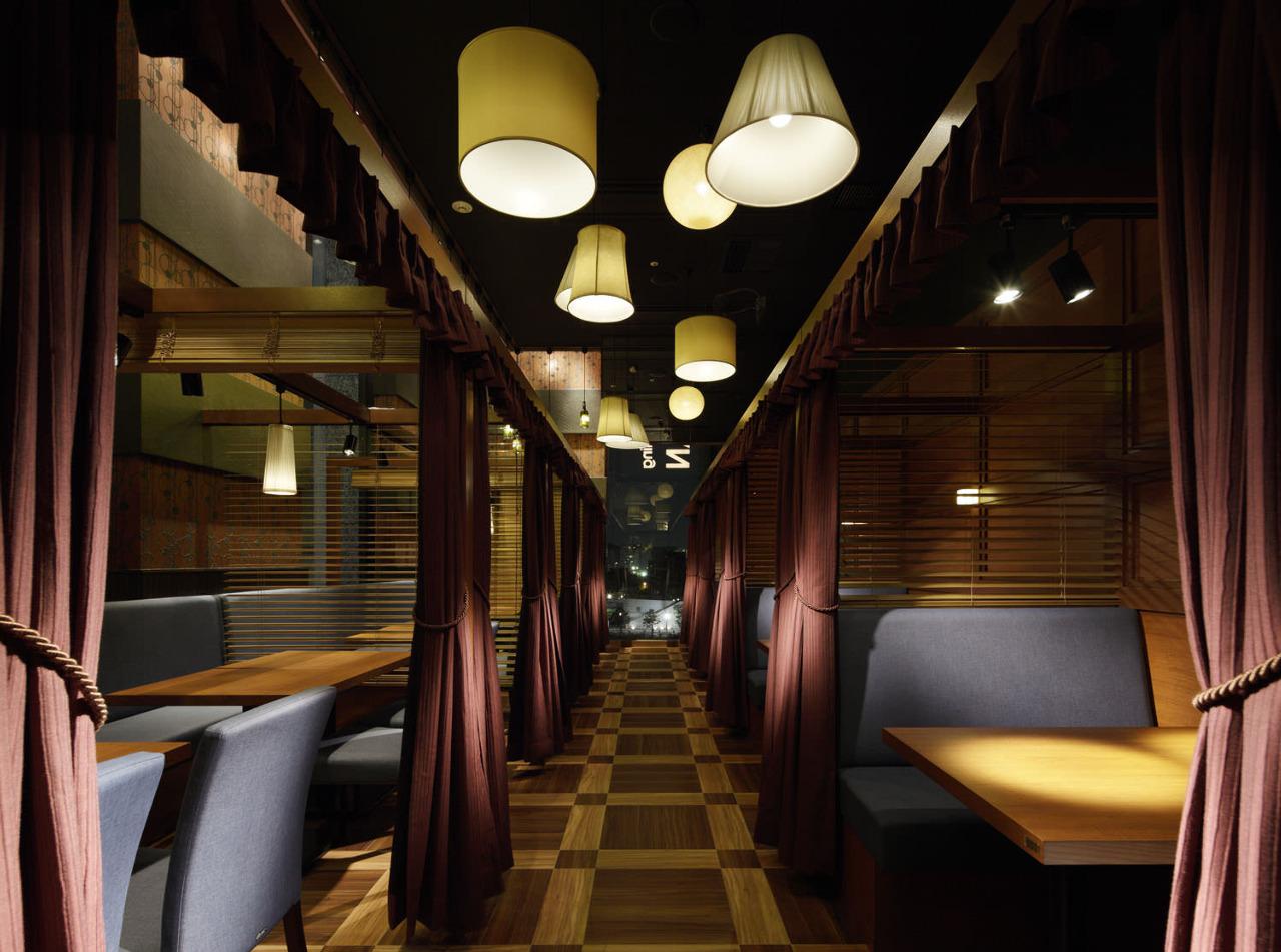 BARU&DINING ゴハンみなとみらいセンタービル店